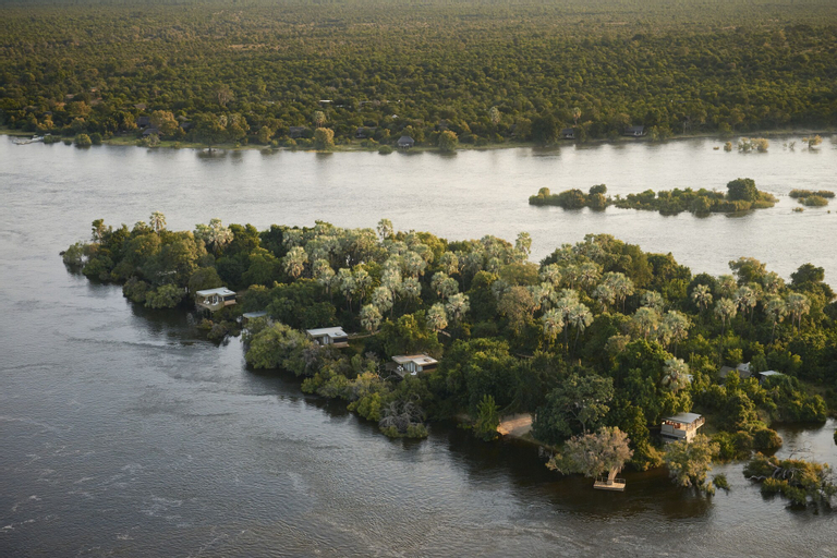 Victoria Falls River Lodge - All-Inclusive, Hwange