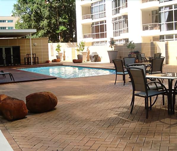 Sandton Grand Suites, City of Johannesburg
