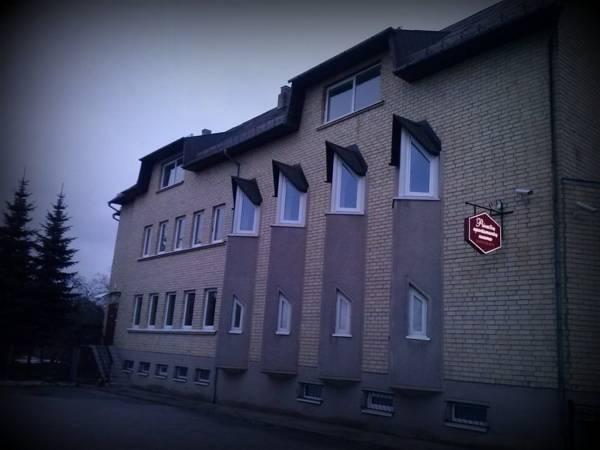 Marijonu Apartments, Panevėžio