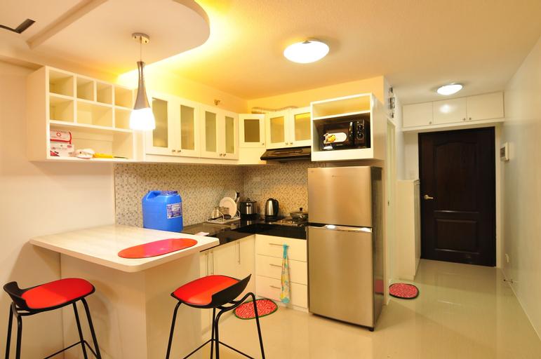 One Oasis Davao Condominium, Davao City