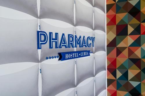 Pharmacy Hostel, Anadia