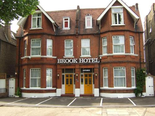Brook Hotel, London