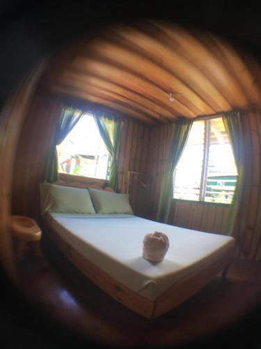 The Orange House - Baey Bogan, Sagada