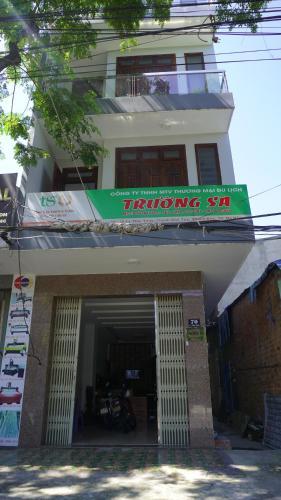 WindHouse Hostel, Thanh Khê