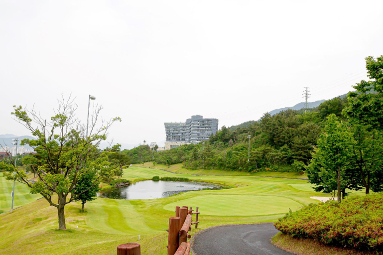 Boryeong Base Resort, Boryeong