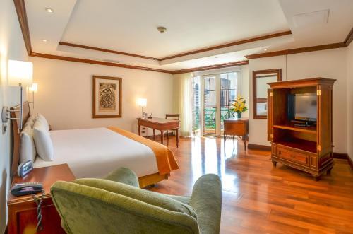 Hotel Casa Veranda Guatemala, ZONA 10