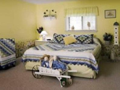 Acorn Bed And Breakfast at Mills River, Henderson