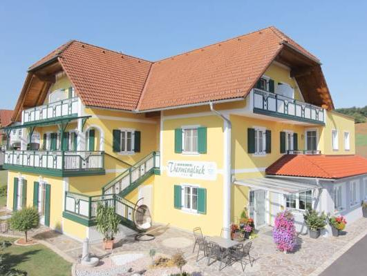 Hotel Garni Thermengluck, Jennersdorf