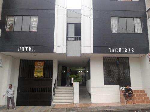 Hotel Tachiras, Bucaramanga