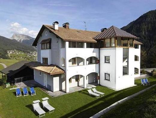 Hotel La Cort, Bolzano
