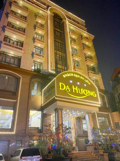 Da Huong 2 Hotel, Thái Nguyên