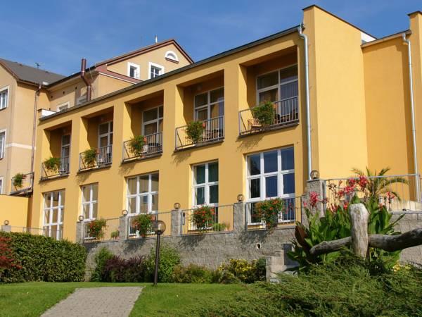 Hotel Karel IV., Semily