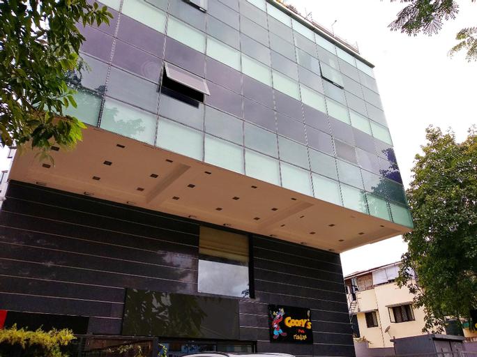 OYO 422 Indira Nagar, Bangalore