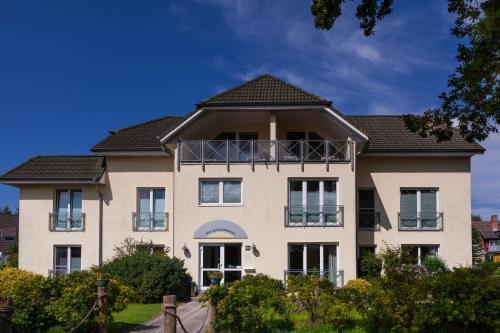 Hus Sunnenkringel, Vorpommern-Rügen