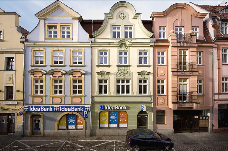 EverySky 1 Maja Jelenia Góra, Jelenia Góra City