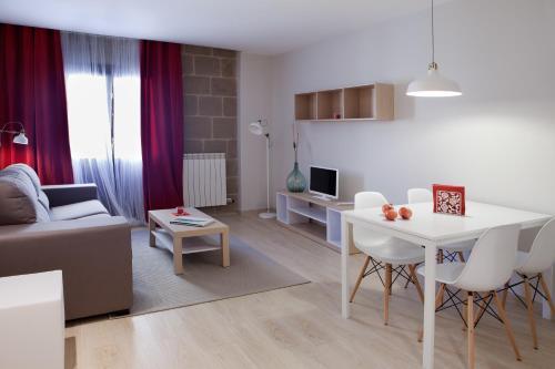 Apartamentos Turisticos Beethoven Haro, La Rioja