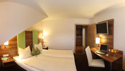 Vilstaler Hof Landgasthof & Hotel, Dingolfing-Landau