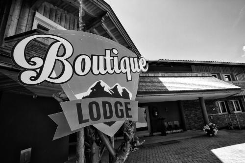 Boutique Lodge, Kitzbühel