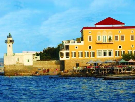 Al Fanar Resort, Sour