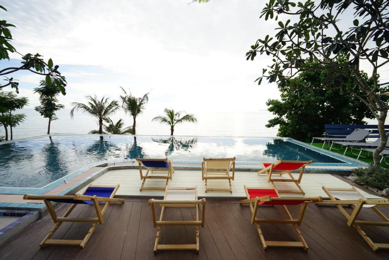 Pattaya Paradise Beach Resort, Sattahip