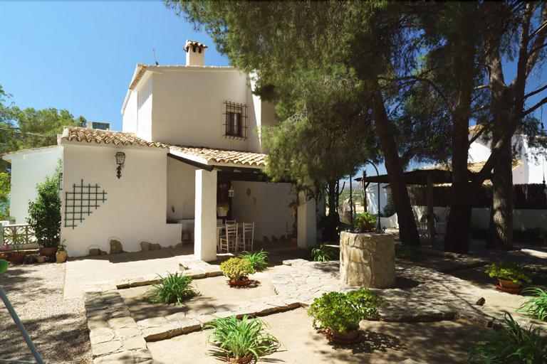 Villa Solhabitat Sunny Hill, Alicante