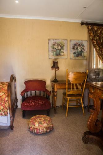 Victorian Manor Guesthouse, Fezile Dabi