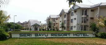 Seri Bayu Resort Hotel, Kuala Lumpur