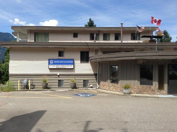 Canadas Best Value Inn - Hope, Fraser Valley