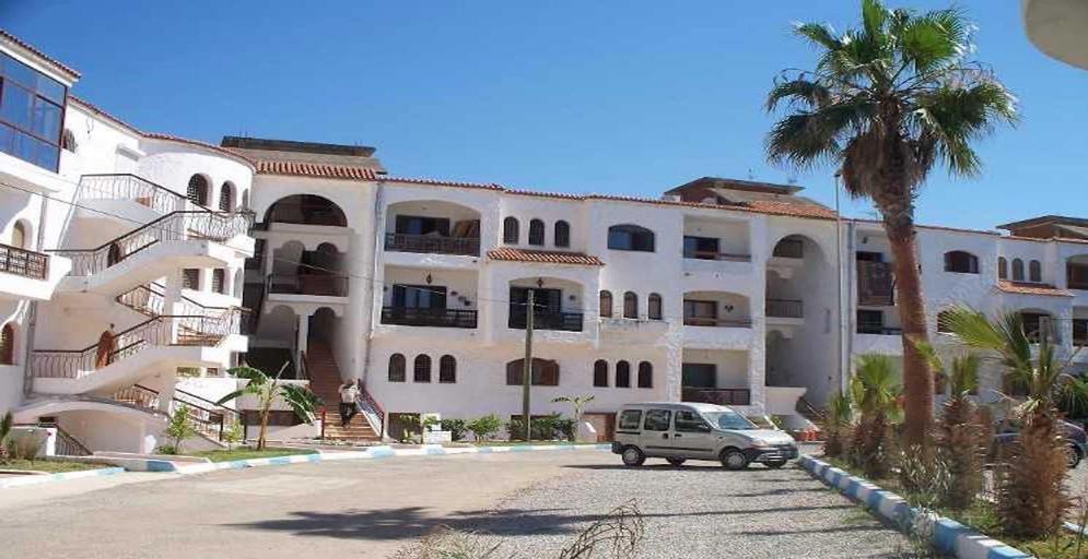 Residence Manel Cabo 2, Tétouan
