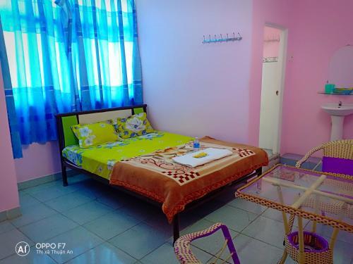 Phuong Trang Guesthouse, Thuận An
