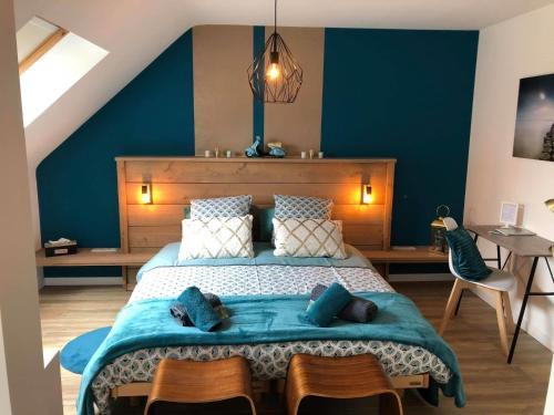 la chambre de lola, Vlaams Brabant