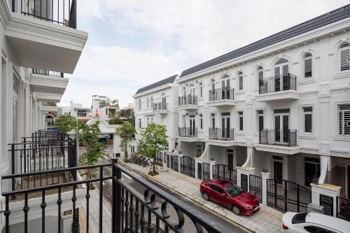 Maison Thi- Apartment, Hải Châu