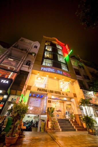 Phuong Linh Hotel, Tân Bình
