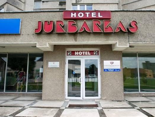 Hotel Jurbarkas, Šakių