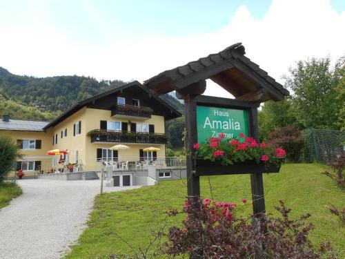 Haus Amalia, Salzburg Umgebung