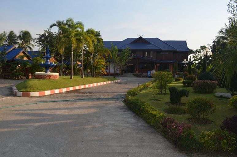 Suandarbporn Resort Mae Sot, Mae Sot
