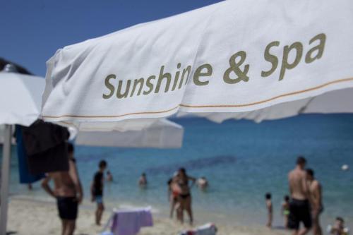 Sunshine Club Hotel & Beauty, Vibo Valentia