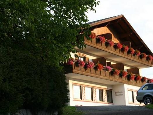 Biogasthaus Plonerhof, Bolzano