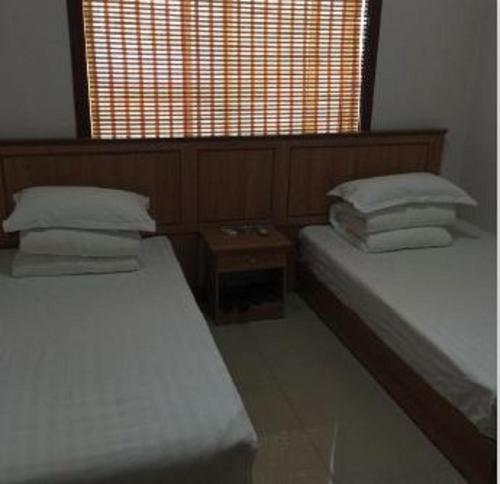 Handan Jindi Hotel, Handan