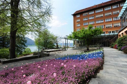 Hotel und Seminarhaus Landli, Zug