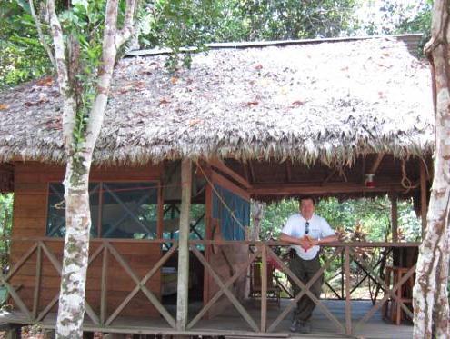 Tambopata River, Tambopata