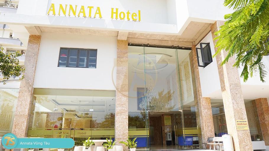Annata Hotel Vung Tau, Vũng Tàu
