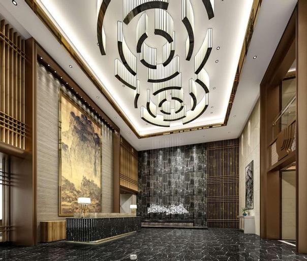 Mercure Chongqing Downtown (Opening November 2018), Chongqing