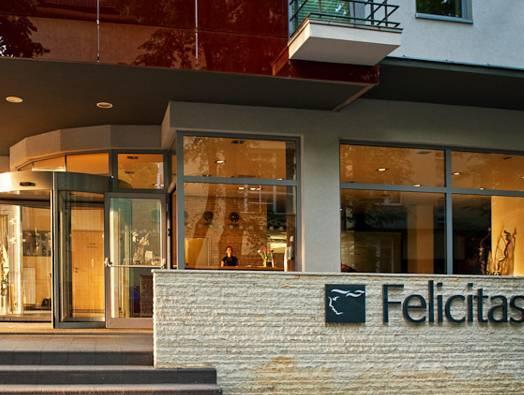 Spa Hotel Felicitas, Nymburk
