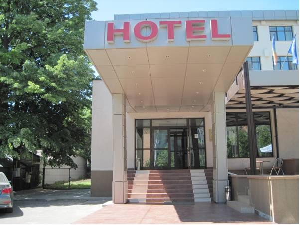 Hotel Vaslui, Vaslui
