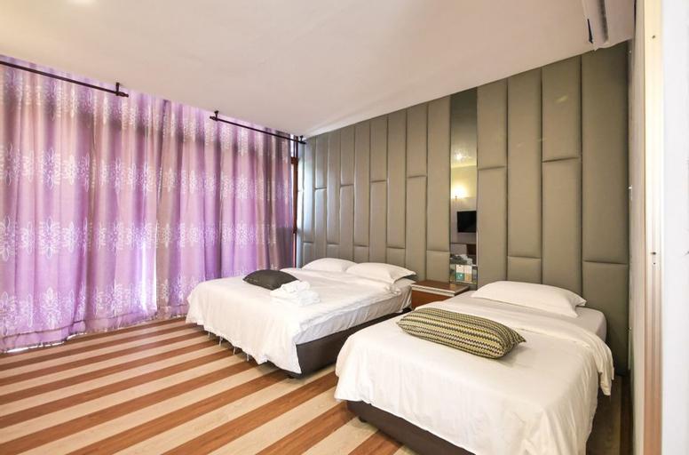 Chan's Smart Living Inn Semporna, Semporna