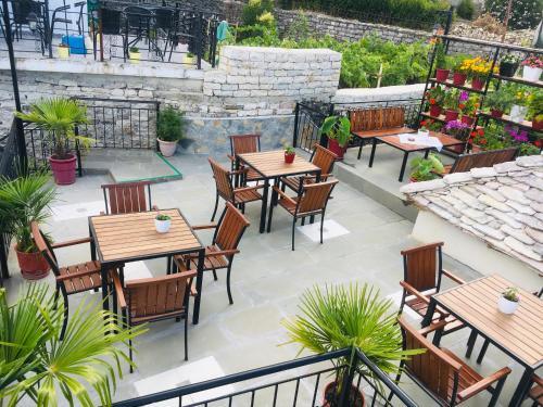 Kore Guest House, Gjirokastrës