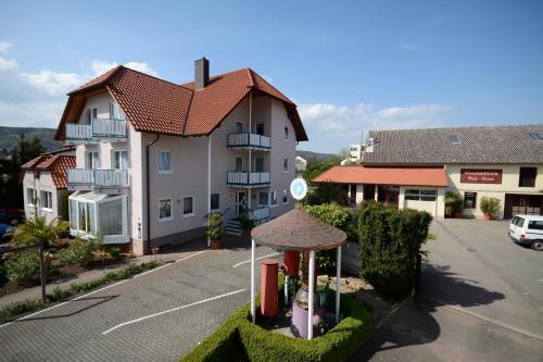 Hotel Weingarten, Bad Dürkheim