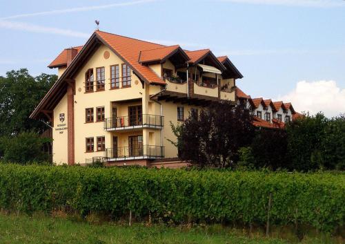 Weingut Magdalenenhof, Rheingau-Taunus-Kreis