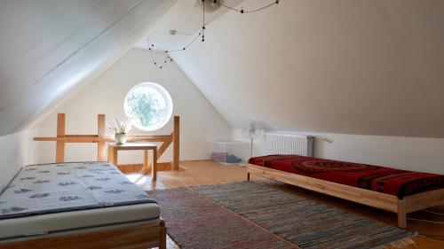 Allika-Loovi Sauna house, Suure-Jaani